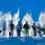 Corsi Sci - Scuola Sci Azzurra - Cortina d'Ampezzo - Belluno - Dolomiti