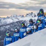 Scuola Sci Azzurra - Cortina d'Ampezzo