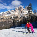 Ski Tour - Scuola Sci Azzurra - Cortina d'Ampezzo - Belluno - Dolomiti