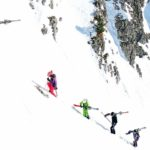 Freeride - Azzurra Ski School - Cortina d'Ampezzo